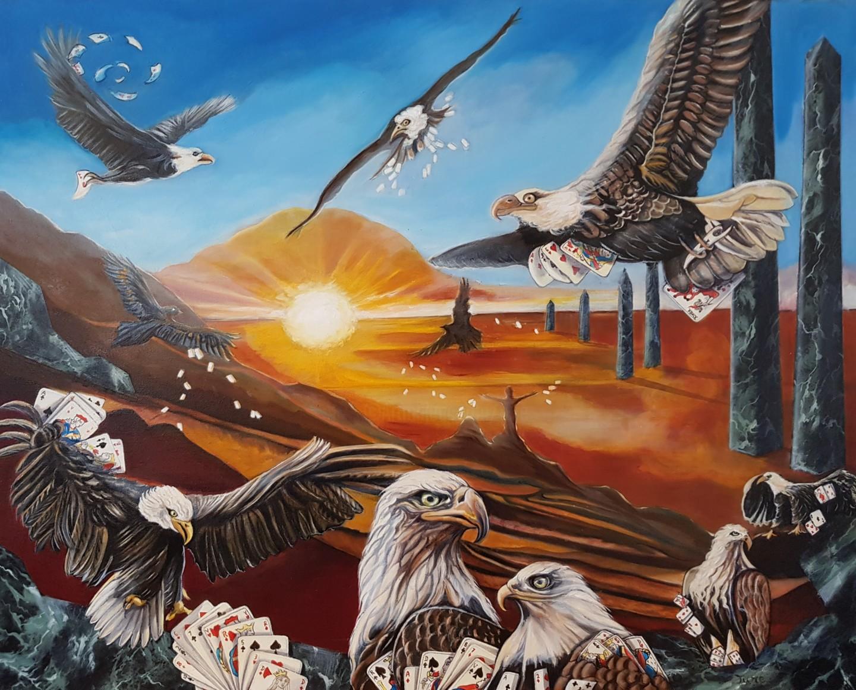 Elen Ture - ROYAL FREEDOM