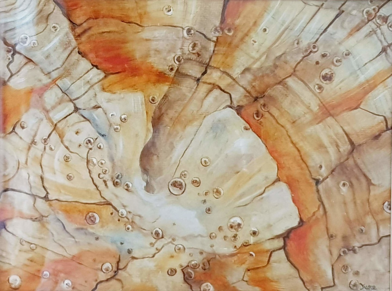 Elen Ture - Erable en couleur