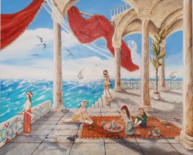 Femmes ottomans