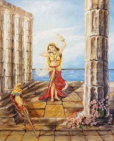 La danseuse et le faisan