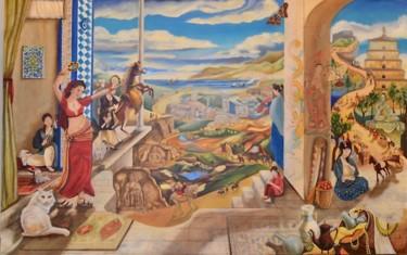 La Route de la Soie - The Silk Road
